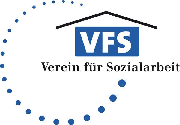 Logo des Vereins für Sozialarbeit